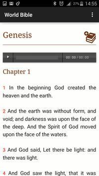 World Bible apk screenshot