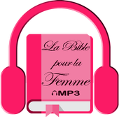 La Bible pour la Femme MP3 icon