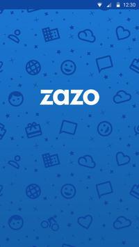Zazo poster