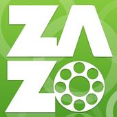 ZAZO Mobile Dialer icon