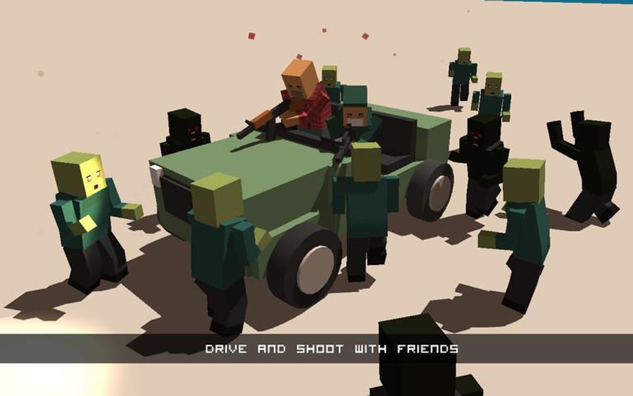 zombie survival online