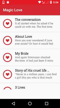 Love Stories apk screenshot