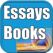 Essay Books icon