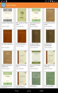 Essay Books apk screenshot