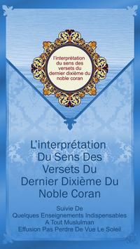 Exégèse du dernier Dixième FR poster