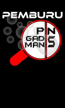 Cari Pin Gadis Manis poster