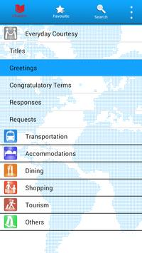 Learn & Talk Russian apk screenshot