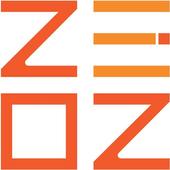 ZEOZ Messenger icon