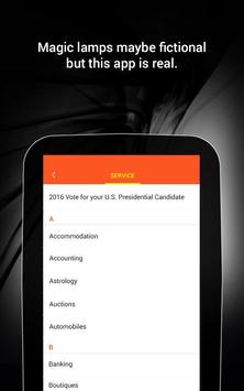 ZEOZ Messenger apk screenshot