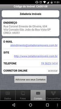 Zeladoria Imóveis apk screenshot