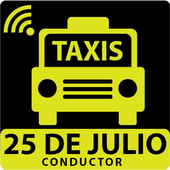 Conductor 25 de Julio icon