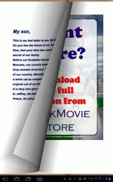 BookMovie poster