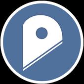 DropLink icon