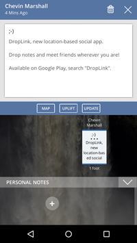 DropLink apk screenshot