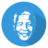 Nelson Mandela's Biography 2.0 icon