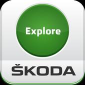 ŠKODA Interactive Catalogue icon