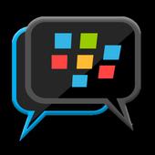 Special Transparent BM icon