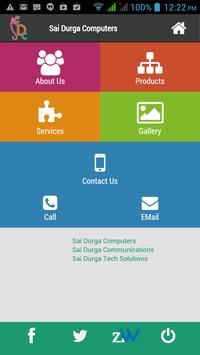 Sai Durga Computers poster