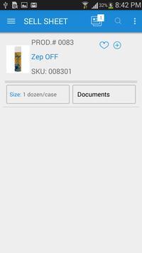 ZepCatalog apk screenshot