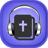 Audio Bible Daily icon