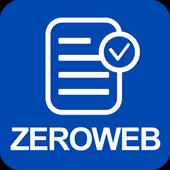 제로웹 접수게시판 icon