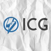 ICG Hotline icon