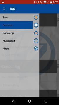 ICG Hotline apk screenshot