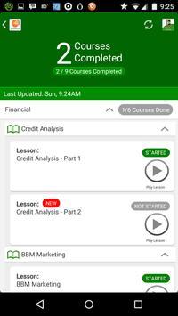 Impact Mobile apk screenshot