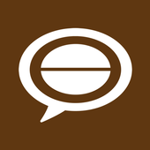 Let's Talk Relationship Coffee icon
