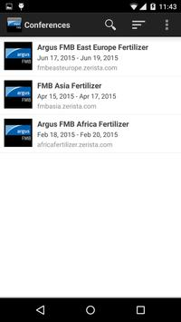 Argus FMB apk screenshot