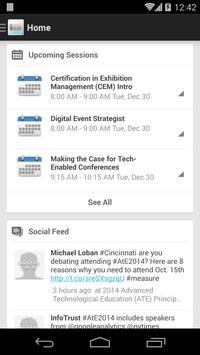 ATE 2014 PI Conference apk screenshot