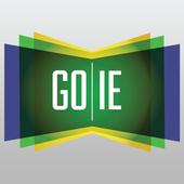 Go IE icon