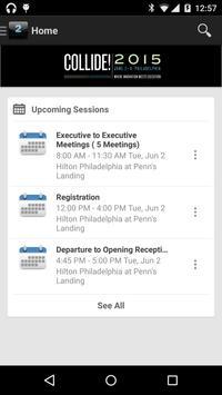 E2E Summit 2015 apk screenshot