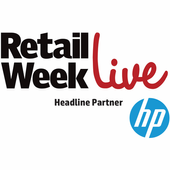 Retail Week Live icon