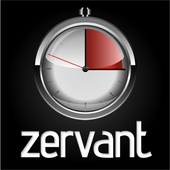 Zervant Time & Expense Tracker icon