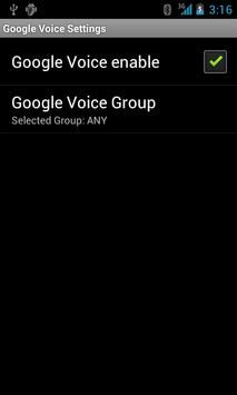 Call Manager apk screenshot