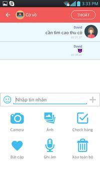 Ulaai apk screenshot