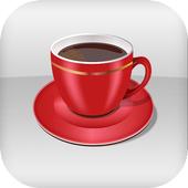 قهوة icon