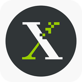X documents icon