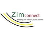 Zimconnect icon