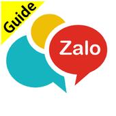 Best ZALO friends nearby tips icon