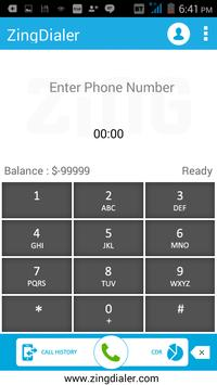 Zingplus apk screenshot