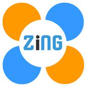 ZingSocial icon