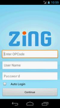 ZingSocial poster