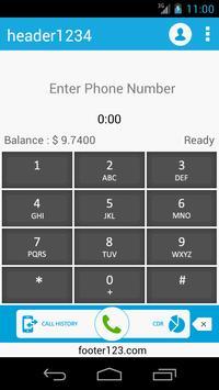 ZingSocial apk screenshot