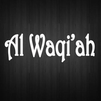 Al Waqi'ah apk screenshot