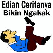 Cerita Humor icon