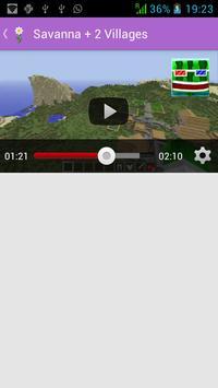 Seeds for Minecraft apk screenshot