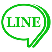 Reference for Line app icon