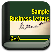 Sample Business Letters icon